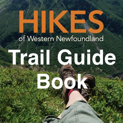 Hiking in Western Newfoundland Starts Here!